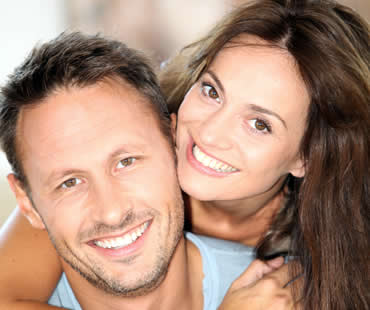 Cosmetic dentist makeovers
