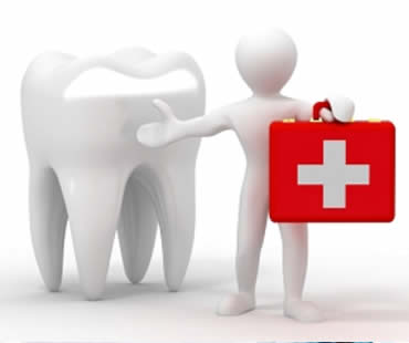 emergency dentistry in Charlottesville