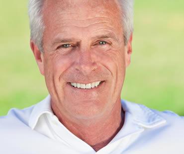 Implant dentist in Charlottesville